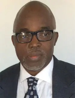 Why NFF appointed Chairman Chukwu Life Ambassador —Pinnick