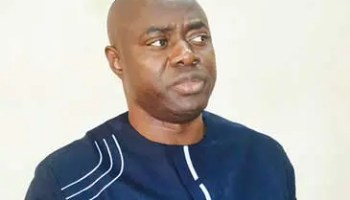 Police exculpate self from Makinde, LG chairmen face-off
