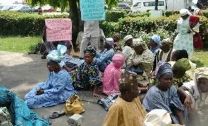 We still receive N1,800 monthly, Kebbi pensioners cry for review, gratuities