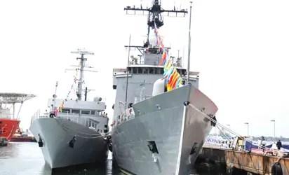 Fake Navy officer docked over impersonation - Vanguard