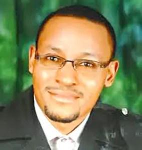 Danladi Yakubu Umar