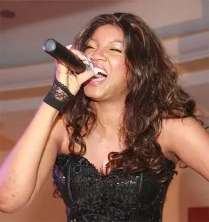 Marriage is not the cause of domestic violence – Omotola