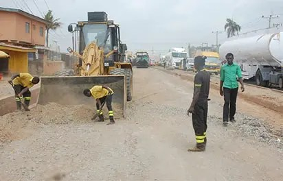 Bad roads: Lagos Assembly passes vote of no confidence on LSPWC - Vanguard