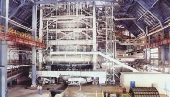 Ajaokuta Steel Coy technology not obsolete, 'll last 100 years — Abdul-Akaba
