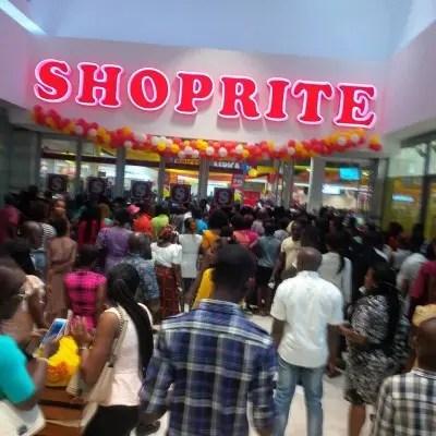 Xenophobic attack: Police take over Owerri shoprite - Vanguard