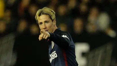 Why Torres wants to hang his boot in August