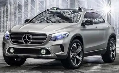 Mercedes Benz sustains lead with high sales record