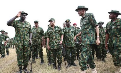 Breaking: Spare no Bandit – Buhari orders Army