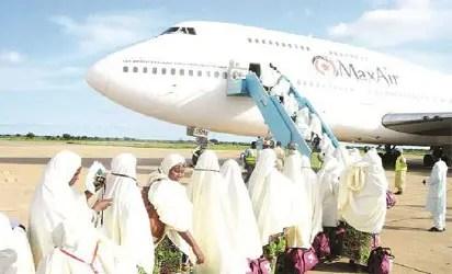 Muslim Pilgrims, Hajj, narcotics