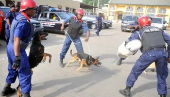 Nscdc Recruitment News