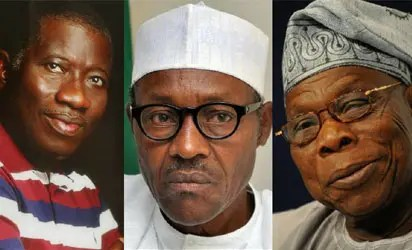 Of Obasanjo, Jonathan and Nigeria's democracy