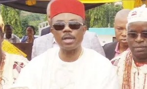 Willie Obiano, killeers