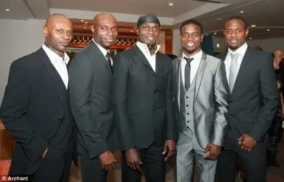 3 Sodje brothers jailed for taking charity money - Vanguard News
