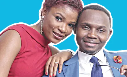 My wife rejected me the first time I approached her — Teju