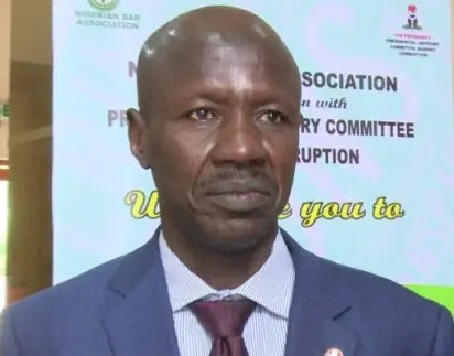 Internet Fraud: Mompha, Lebanese laundered $33bn —Magu