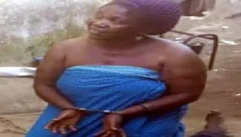 Pregnant wife allegedly murders husband over 'Baba Ijebu' lottery