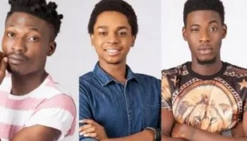 BBNAIJA EVICTIONS: How the audience voted - Vanguard News