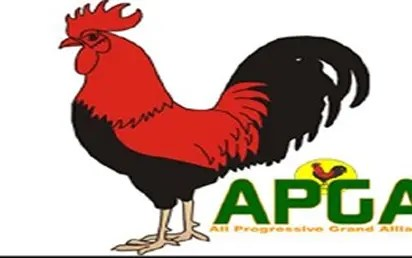 Abia APGA elects new EXCO - Vanguard News