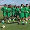 Surulere traffic advisory for Nigeria, Liberia Int'l match today