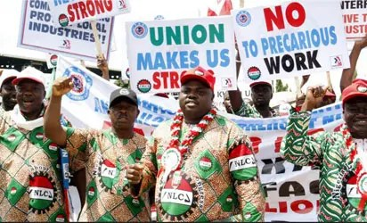 NLC gives Oyo govt 24-hour ultimatum on workers' welfare