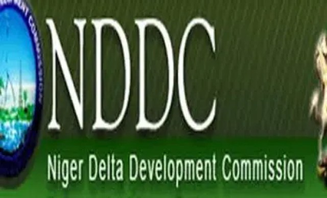 N'Delta youths issue NDDC 7-day ultimatum over water hyacinth job