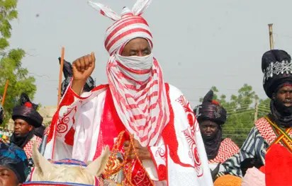 Ekiti appoints Emir Sanusi as EKSU Chancellor