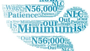 Minimum Wage: Economist tasks FG on transparency - Vanguard News