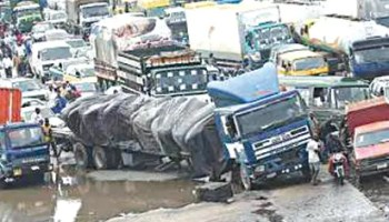 We warned about Apapa gridlock 18 years ago — Ports Council