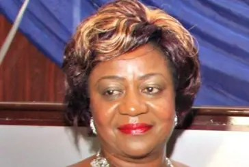 Lauretta Onochie , PDP
