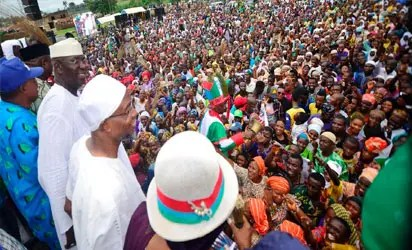 Rauf ede - Osun West election: Why were we defeated?