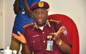 FRSC, MOTORISTS