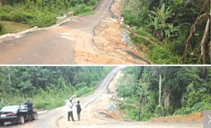 Roads, Nigeria