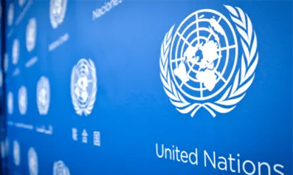 United-Nations, Insurgency