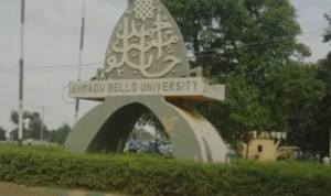 Students, Ahmadu Bello University, ABU