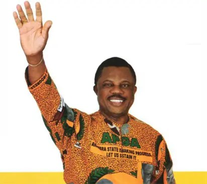 Anambra election results
