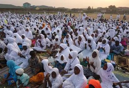 Wahl in Kaduna, den einige Moslems als blasphemisch auffassten, war der.