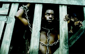 slave, cycle
