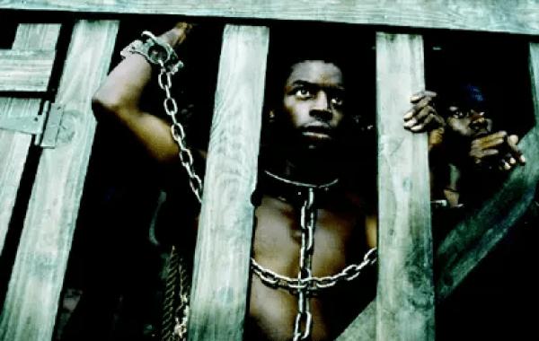 slave, Zamfara, Enslaved