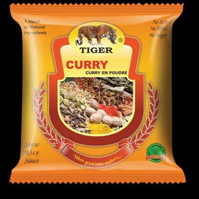 Curry market: Foreign and local brands locked in supremacy battle
