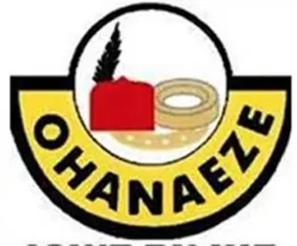 2023 Igbo Presidency: Ohanaeze youth to present the likes of Zik of Africa