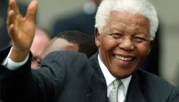 Mandela Day: The Africa Channel reflects on Mandiba's legacy
