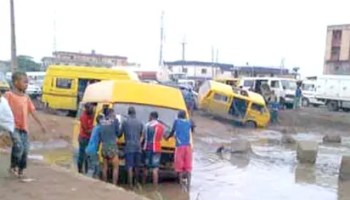 Lagos-Badagry Exp