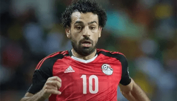 c21895ffc Egypt fans pin hopes on injured Salah for World Cup glory - Vanguard ...