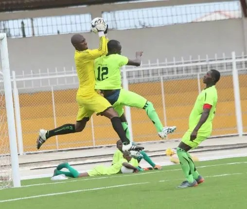 Restoration cup: Quarter-finalists emerge