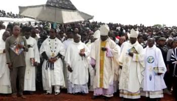 Catholics, Fulanis