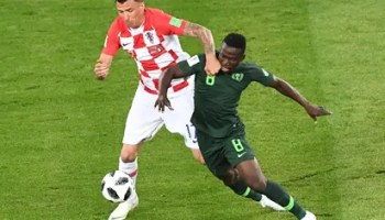 a3ba60ccad3ce Fake Nigeria World Cup 2018 jerseys fly off the shelves - Vanguard News