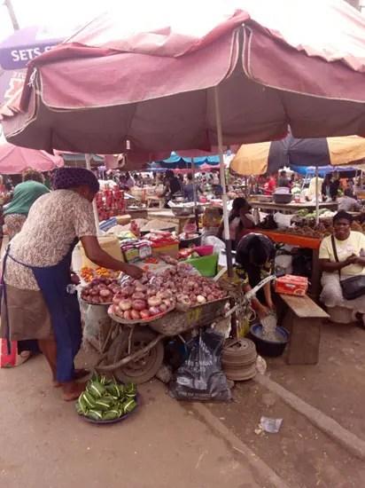 UMUAHIA: Jubilation as Ishi Gate Market returns - Vanguard News