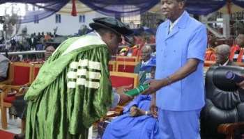 How to achieve divine speed, by Pastor Apantaku - Vanguard News