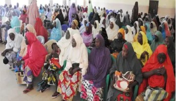 Cross-section of beneficiaries