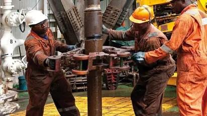 oil, North
